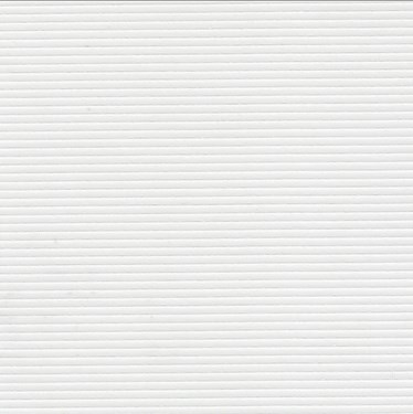 Deco 1 - Luxaflex Semi-Transparent White/Off White Roller Blind
