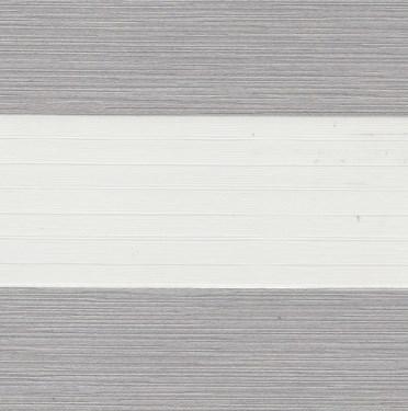 Luxaflex Essential Multishade Grey and Black Blind