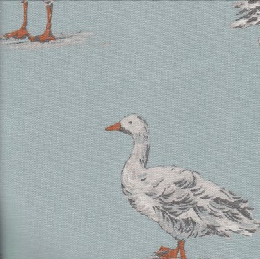 VALE Roman Blind - Creative Collection