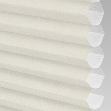 VALE Flat Roof Honeycomb Translucent Blind