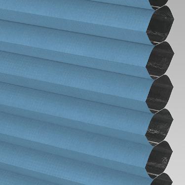 VALE Blackout Honeycomb Blind