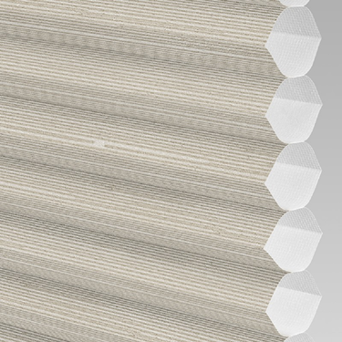 VALE Translucent Honeycomb Blind