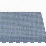 Luxaflex Armony Plus Awning - Plain Fabric