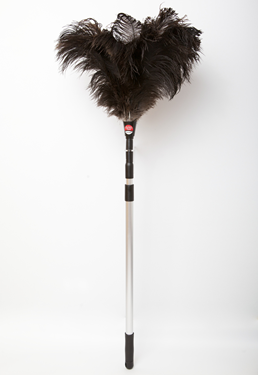 Ostrich Feather Duster 120-255cm