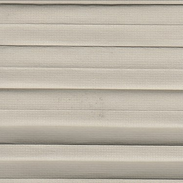VALE Blinds Electrically Operated Duette Flat Roof Blind