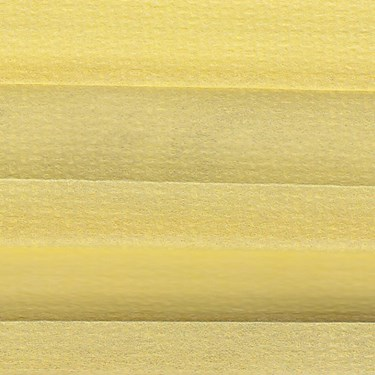 VALE Flat Roof Honeycomb Translucent Blind - Uni Colours