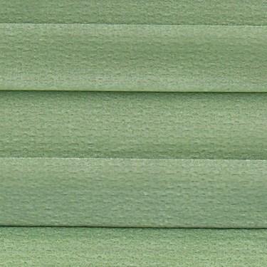 VALE Flat Roof Honeycomb Translucent Blind - Uni Colours