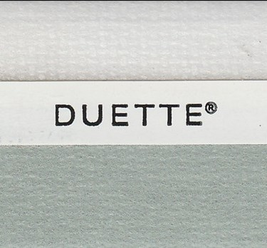 Luxaflex SimpleFit 25mm Duette Translucent Blind