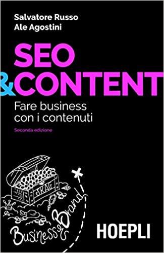 SEO Content. Fare business con i contenuti
