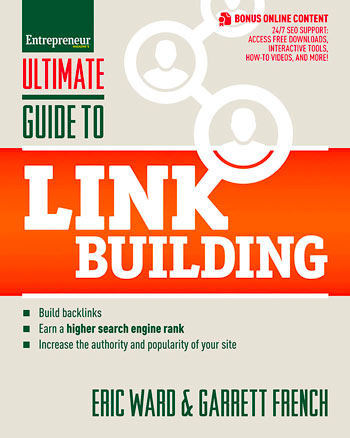 Libro Ultimate Guide to Link Building