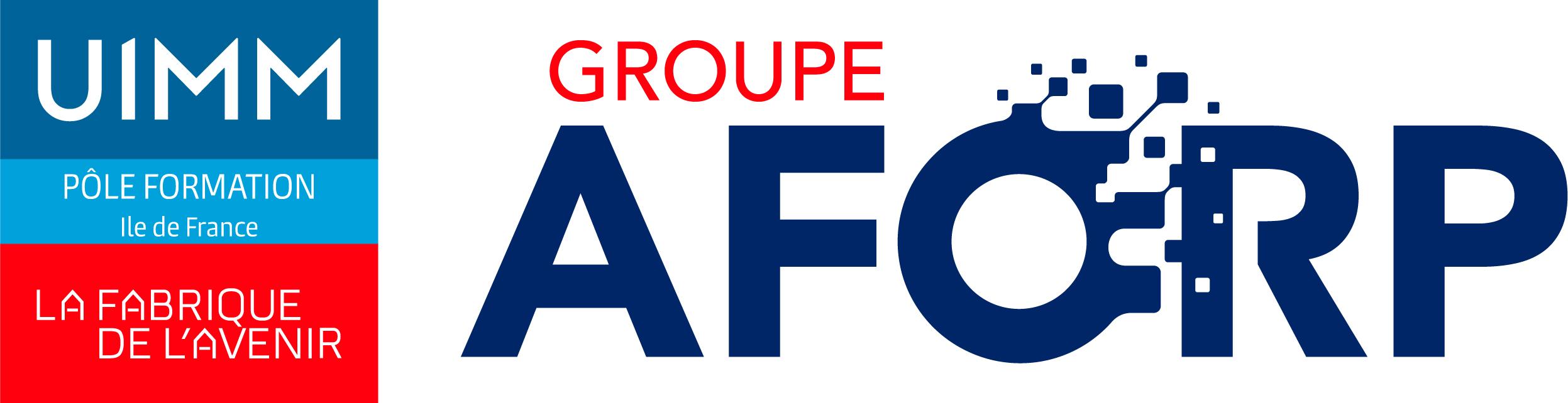 logo de AFORP