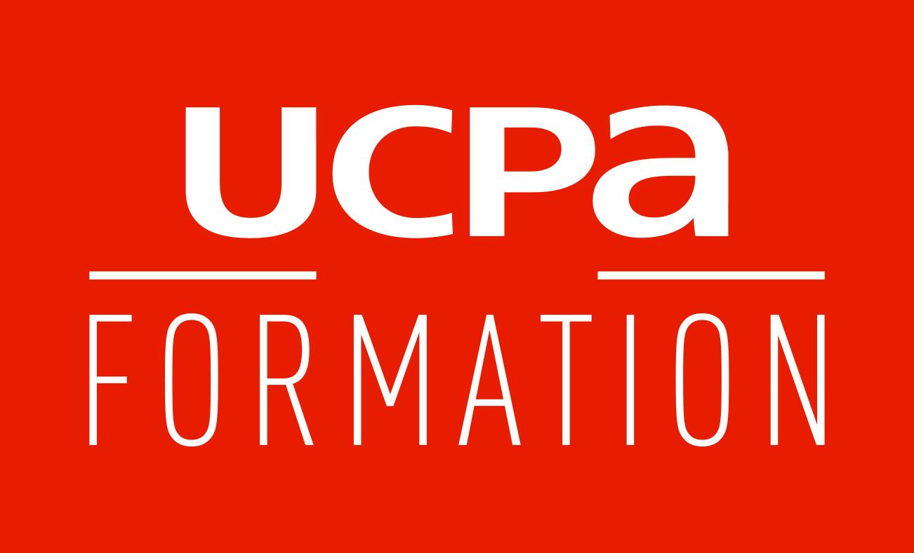 logo de UCPA FORMATION