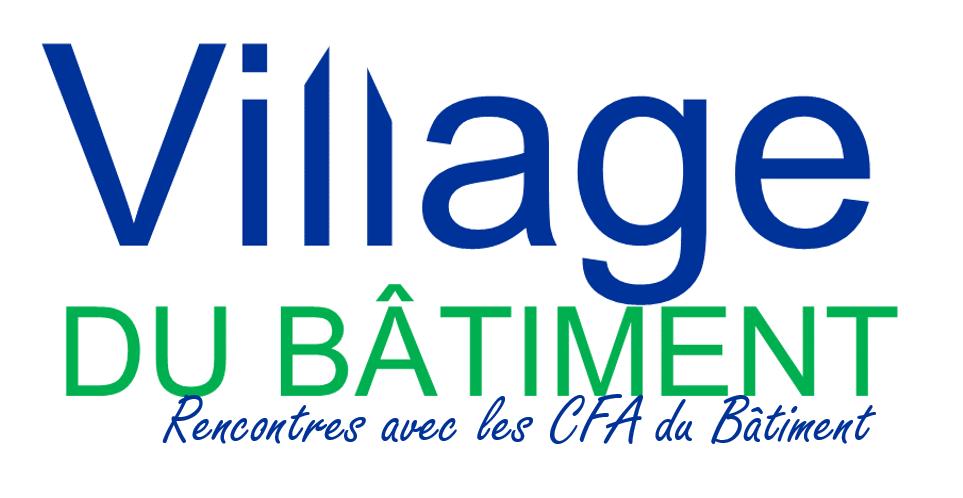 Logo de Village du Bâtiment, FFB Grand Paris Ile-de-France