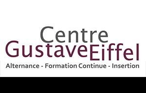 Logo de CENTRE GUSTAVE EIFFEL