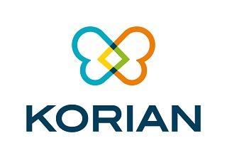 Logo de KORIAN