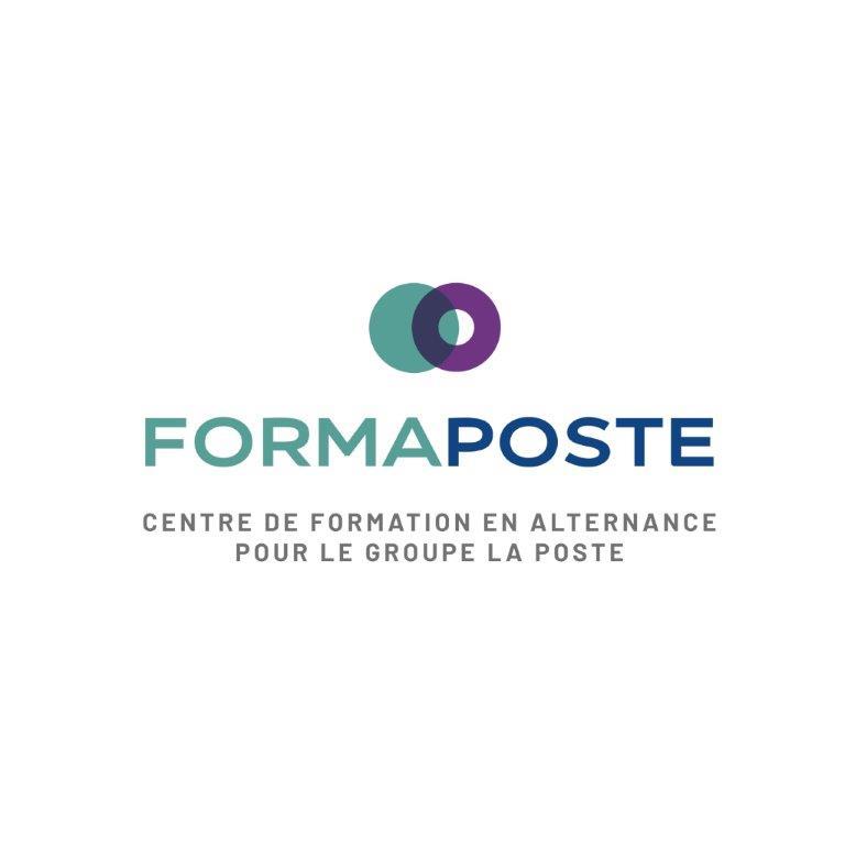 Logo de FORMAPOSTE