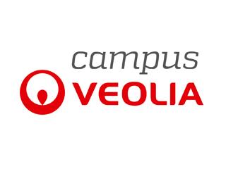 Logo de CFA IEU / CAMPUS VEOLIA