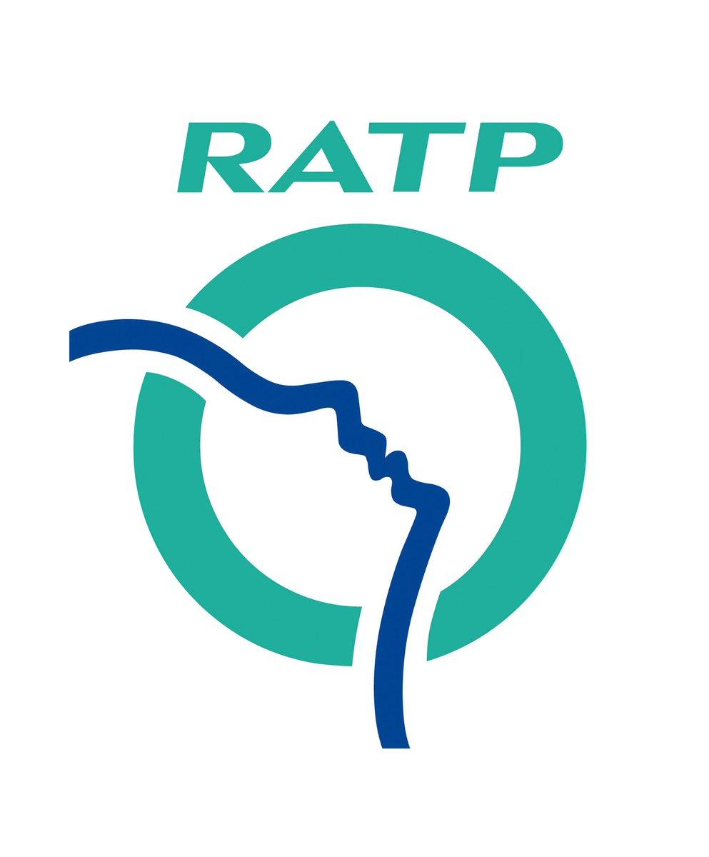 Logo de RATP