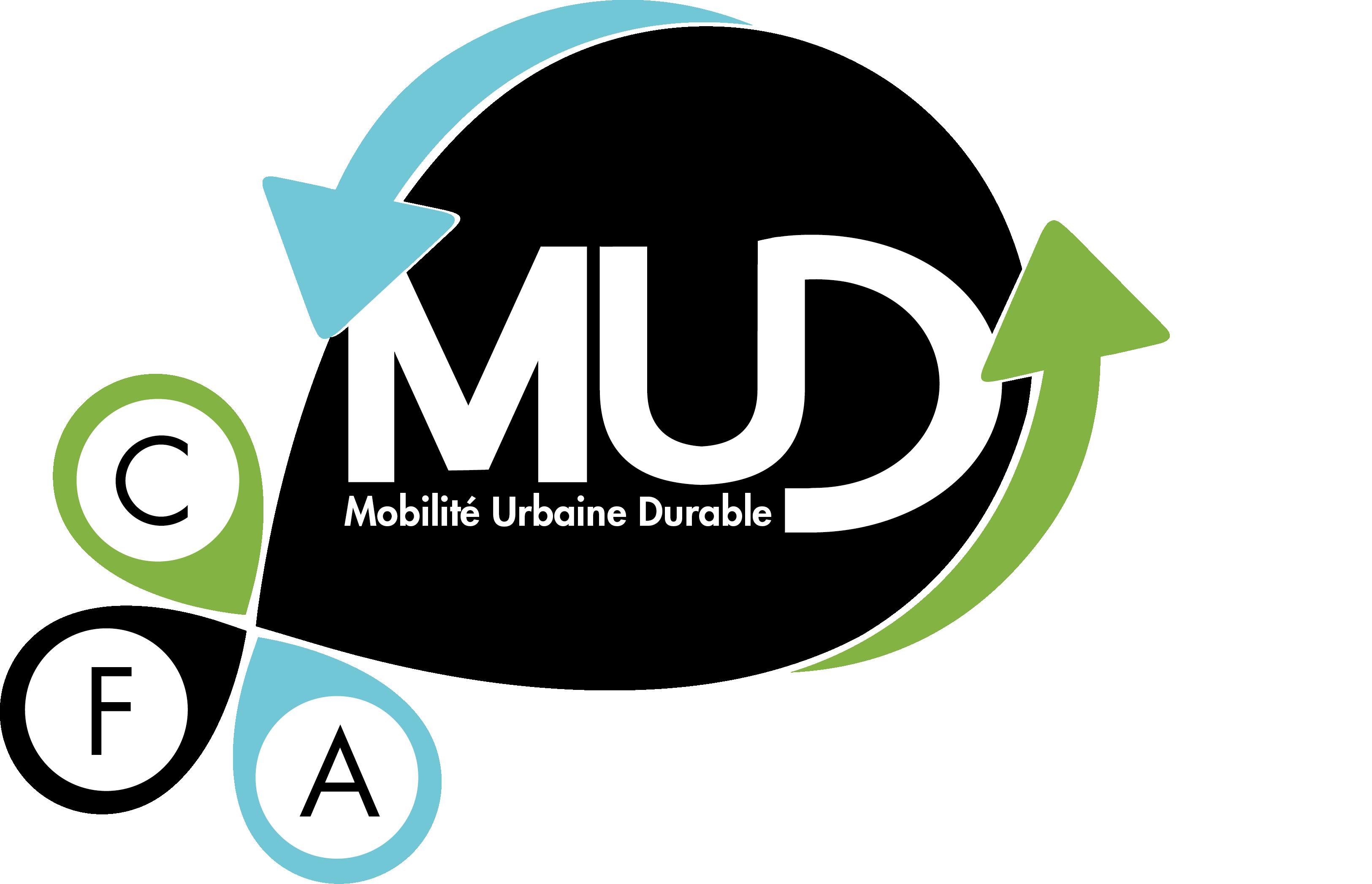 Logo de CFA MOBILITE URBAINE DURABLE