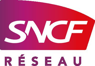 Logo de SNCF Réseau
