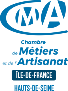 Logo de CMA - IDF92