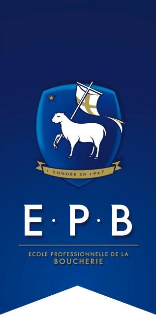 logo de ECOLE PROFESSIONNELLE DE LA BOUCHERIE - CFA DES METIERS DE LA VIANDE