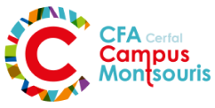 logo de CFA Cerfal - Campus Montsouris