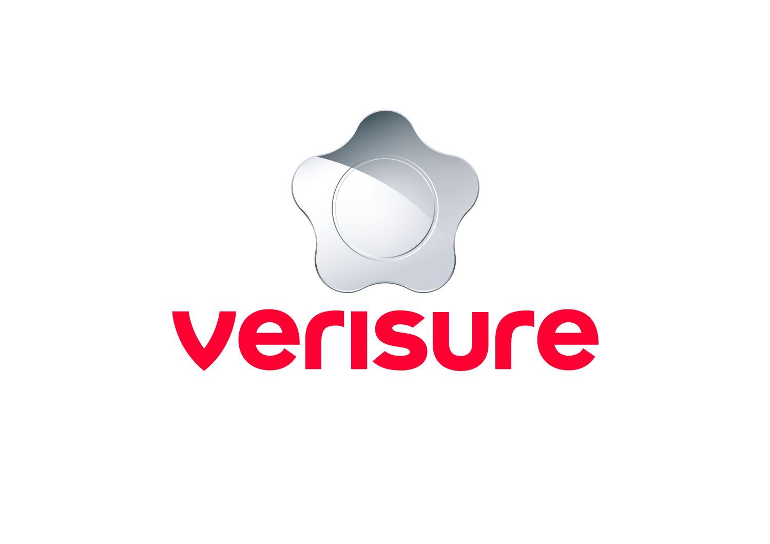 Logo de VERISURE