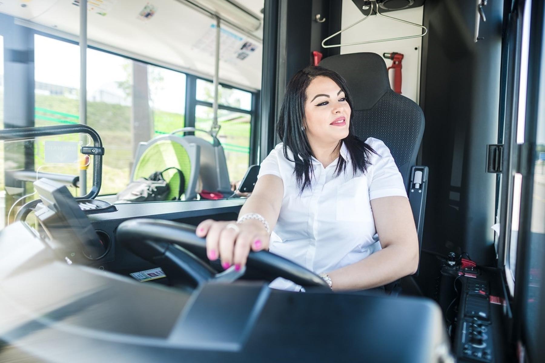 Apprenti Conducteur-Receveur de Bus H/F