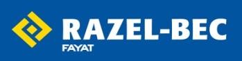 logo de RAZEL-BEC