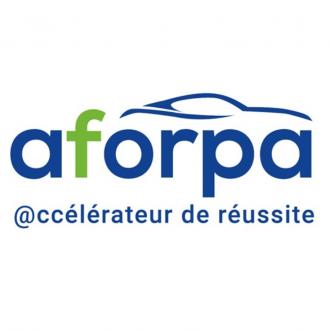 Logo de CFA AFORPA