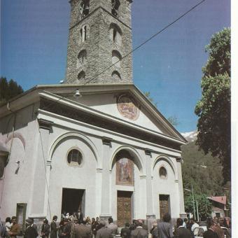 Parrocchia Di San Martino Vescovo Www Valtanarolife Com