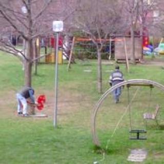 Foto Parco Pollicino