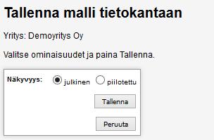 mallin_tallennus