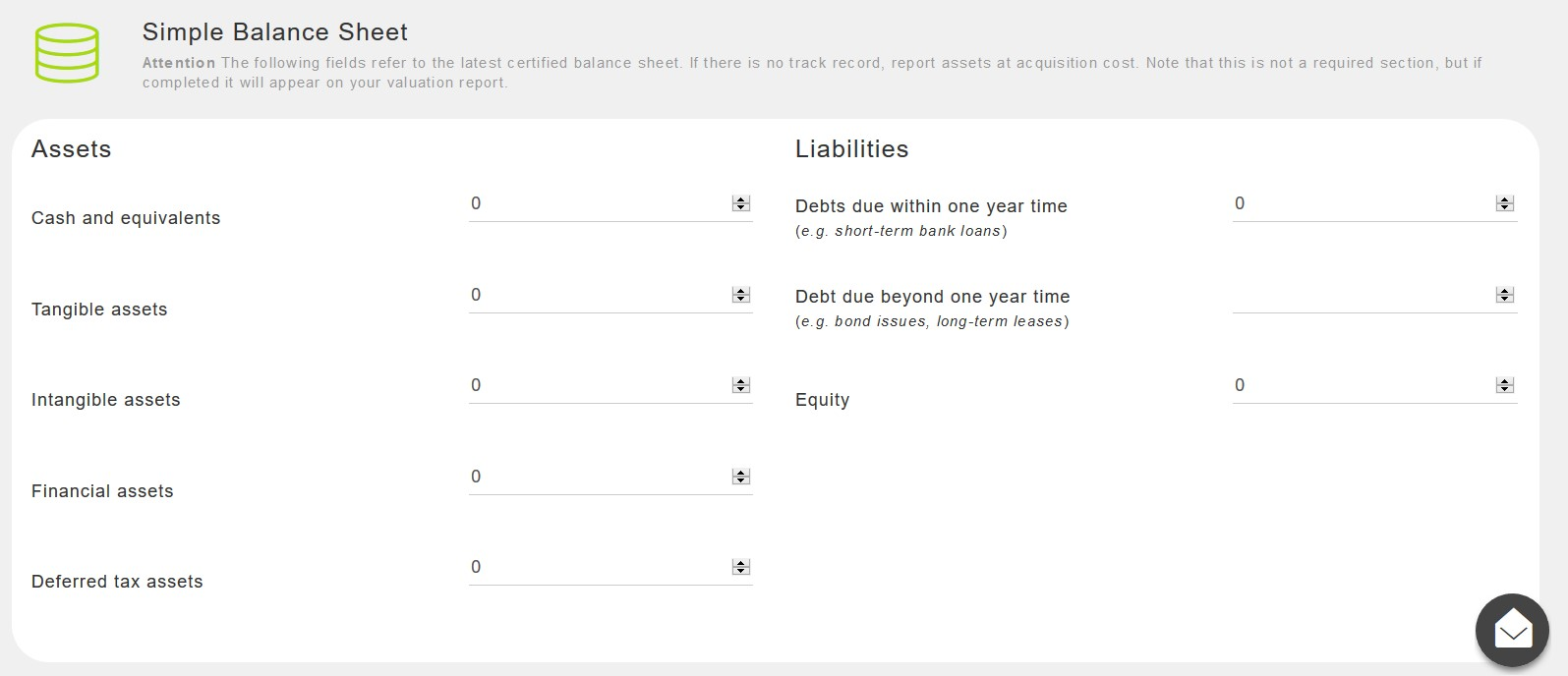 Equidam Business Valuation Calculator Review By Valuation