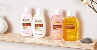 Rogé Cavaillès gamme crèmes de douche et huiles de bain 250ml et 750ml