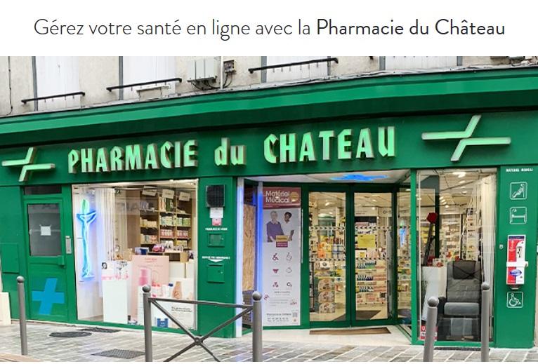 Pénurie de Pharmaciens : Lundi