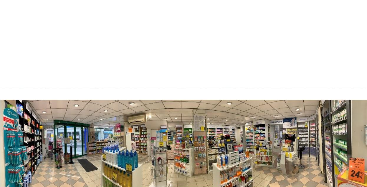 La Pharmacie du Château à Beaumont : toujours plus de choix