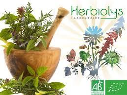 La pharmacie  des acacias à l'honneur sur le site d'Herbiolys