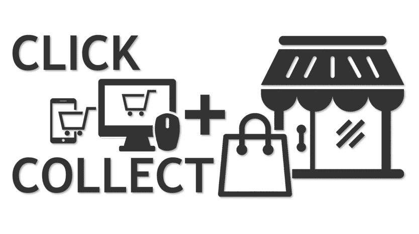 Le Click and Collect à la pharmacie des Collonges !