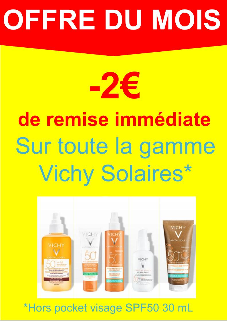 Vichy Solaire