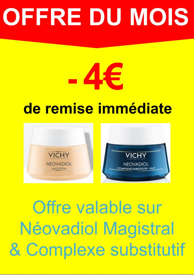 Néovadiol - 4€