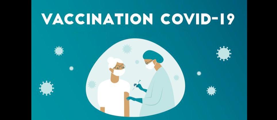 Vaccination COVID-19 - Créneaux Disponibles