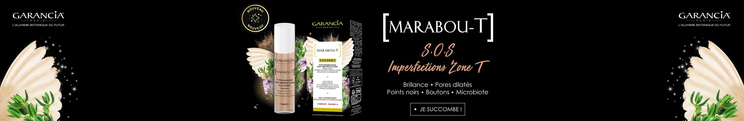 Garancia Marabou-T