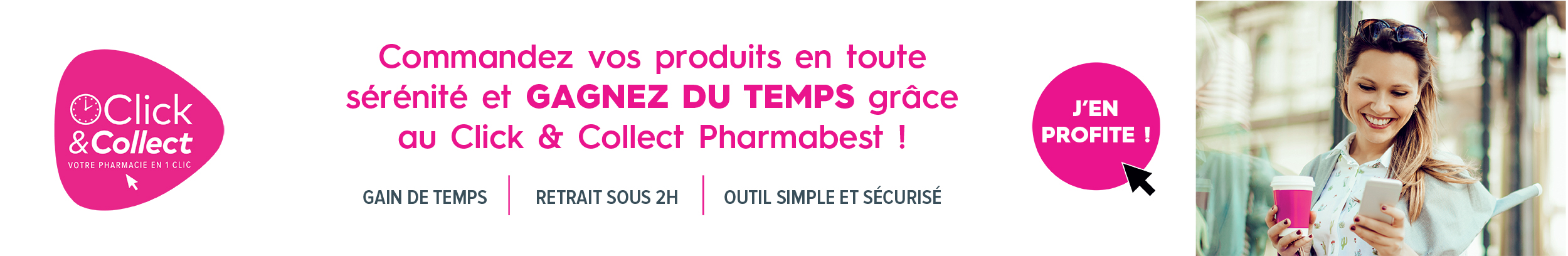 Click and Collect Pharmabest