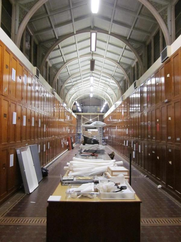 110 Store. © Victoria and Albert Museum, London
