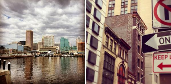 Baltimore, USA. © Kati Price