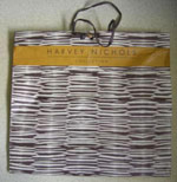 Harvey Nichols bag
