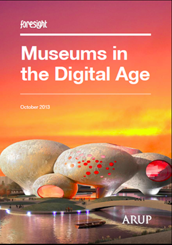 ARUP - Museums in the Digital Age