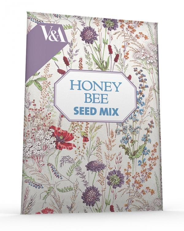 V&A Honey Bee Seed Mix
